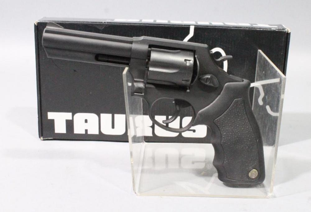 Taurus M82 Revolver,  38 Special, SN# IP114449, New With Box And