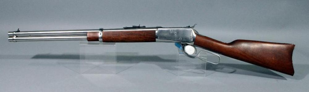 Braztech Taurus/Rossi M92 Lever Action Rifle, 44-40 WIN, SN