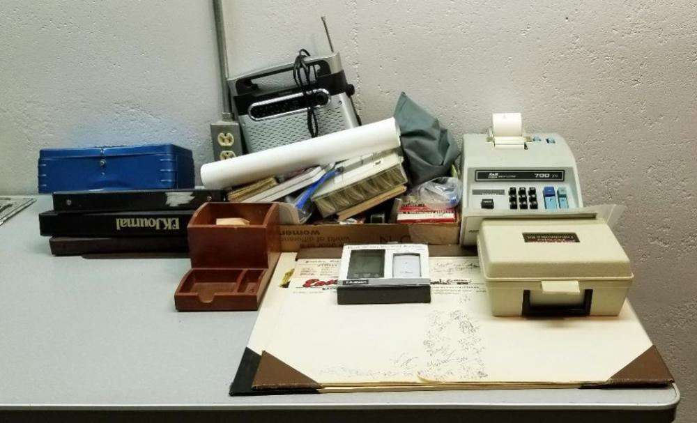 dymo vintage label maker ll bean first watch weather station smith