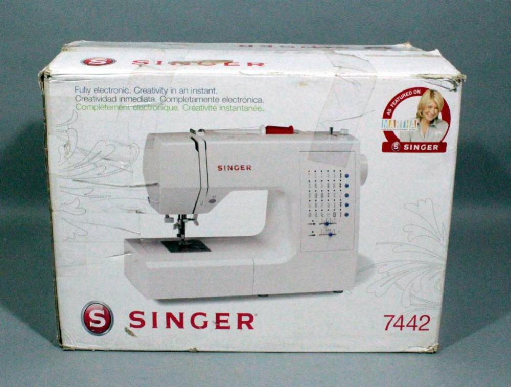 Singer 40 Electronic Sewing Machine 40 Stitches Full Range Of Best Stretch Stitch Sewing Machine