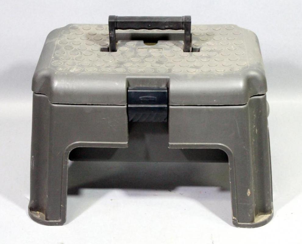 Fine Rubbermaid Step Stool Grooming Trunk Leg Wraps Body Inzonedesignstudio Interior Chair Design Inzonedesignstudiocom