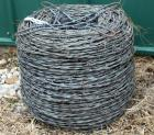 Spool of Barb Wire, New