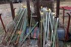 6' Fencing T-Posts, Approximately 75