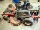 Toro Timecutter Z5000, Kolher Courage 21 Motor, Missing 1 Wheel