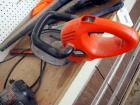 Black And Decker Electric Hedge Trimmer, Model # HT22D
