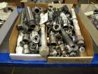 SprayTech Airless Sprayer Parts, Qty 2 Boxes