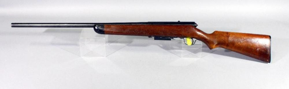 Stevens Model 58 12 Gauge Bolt-Action Shotgun, SN# Not Found