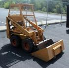 "Prime Mover L700 Skid Steer Loader, Reads 0194.3 Hrs, SN# 11067, With 41"" and 47"" Bucket, EH72-2 Robin Subaru V-Twin Engine, SEE DESCRIPTION"
