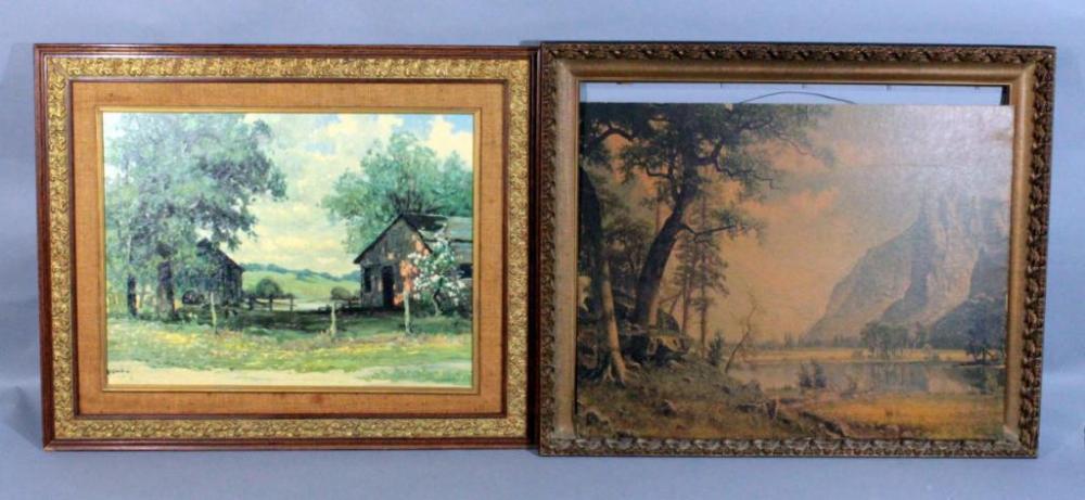 Albert Bierstadt \