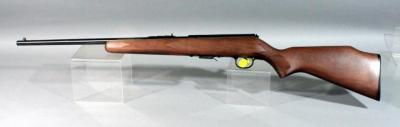 Savage Arms Model 93 Bolt Action Rifle, .22 WMR, SN# 949628, Includes Soft Case