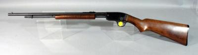 Savage Arms Model 29B Pump Action Rifle, .22 SLLR, SN# Not Found