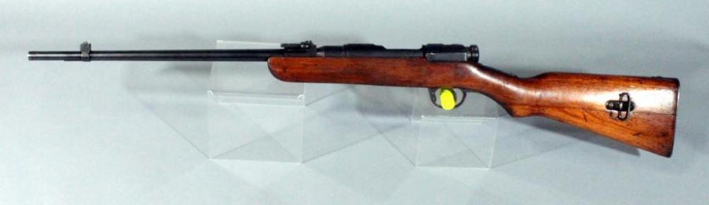 Arisaka Bolt Action Cavalry Carbine Rifle, 6 5x50mm, SN# 23718