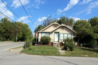 1800 E 84th Terrace; Kansas City, MO 64132