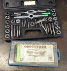 Pittsburgh Tap And Die Set Qty 2