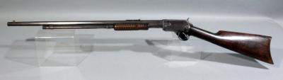 Winchester Model 1890 .22S Pump Action Rifle SN# 592413