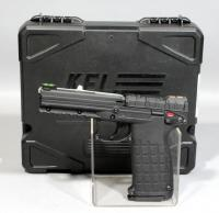 Kel-Tec PMR-30 Semi-Automatic Pistol SN# WWZC39 With Extra Magazine And Hard Case
