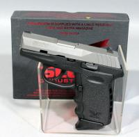 SCCY CPX-2 9MM Semi-Automatic Pistol SN #669026