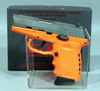 SCCY CPX-2 9MM Semi-Automatic Pistol SN #371354 With Extra Magazine And Box