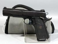 Norinco Model 1911 A1 .45 Auto Semi-Automatic Pistol SN# 501420 With Soft Case