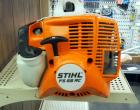Stihl FS56RC Trimmer, Gas Powered, Includes Shoulder Strap And Owners Manual, New