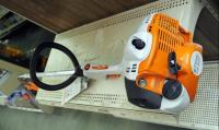 Stihl FS40C Gas Powered Trimmer, Includes Owners Manual And Safety Goggles, New