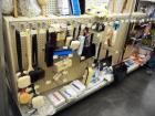 Push Brooms, Mops, Scrub Brushes, Dust Pans, Squeegees And More, New
