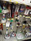 Kitchen Tools, Including Cooking Thermometers, Brushes, Scissors, Butane Lighters, Drip Pans, Rain Gages And More