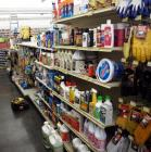 Household Cleaning Supplies, Glass Cleaner, Floor Polish, Oven, Stain Removers And More, New