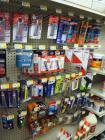 Adhesives, Including Goop, Lock Tight, JB Weld, Elmers, Gorilla Glue, Wood Glue, Sticks, Guns And More, New In Package