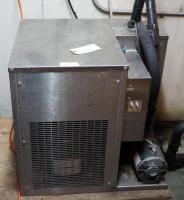 K-Way Glycol Beverage Cooling System, Bidder Responsible For Proper Removal