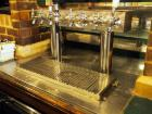 8 Spigot Beer Tap With Cold Plate, Bidder Responsible For Proper Removal
