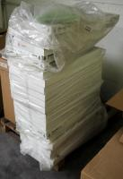 "Best Air Pro 14"" x 28"" x 2"", M8, Qty 23 And 14"" x 25"" x 2"", M8, Qty 6, Contents Of Pallet, Pallet Not Included"