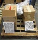 "Best Air Pro HVAC Air Filters 10"" x 10""x 1"" Qty 32, 10"" x 14"" x 1"" Qty 32, Contents Of Pallet, Pallet Not Included"