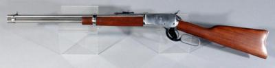 Rossi Model 92 .38 Special/.357 Mag Lever Action Rifle, SN# SK125578, Action Reworked By Gunsmith