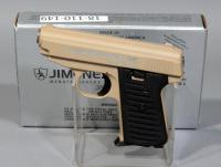 Jimenez Arms J.A. 380 .380 Auto Semi Automatic Pistol, SN#435705, With box and Paperwork