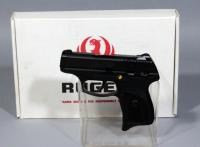 Ruger LC9 9MM Semi Automatic Pistol, SN# 325-61134, With Box and Paperwork