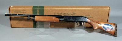 Mossberg Model 505 .410 Gauge Pump Action Shotgun, SN# U993219, With Box and Paperwork