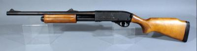Remington 870 Express Magnum 12 Gauge Pump Action Shotgun, SN# C471197M, With Short Barrel Sight