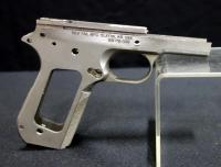 Red Tail Mfg. Model 1911 Aluminum Stripped Receiver/Frame, SN# PB-1002