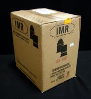 IMR 4064 Smokeless Powder 8 Lbs. Containers, Qty 2, New Old Stock, Local Pick Up Only
