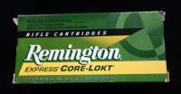 Remington Express Core-Lokt 30-30 Win 150 GR Core-Lokt Soft PT, 20 Rounds, Local Pick Up Only